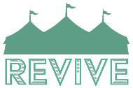Ichthus Christian Fellowship Logo